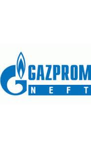 gazpromneft logo