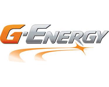 genergy logo