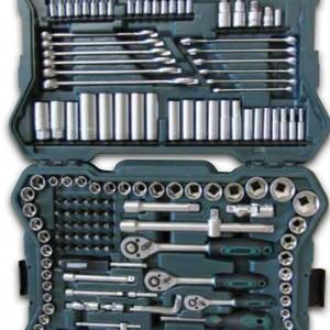 Set 215 utensili VERTIKAL MANNESMANN