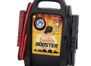 Booster/avviatore a 12V